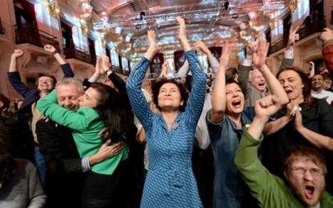 Le candidat écologiste remporte la présidentielle en Autriche face à l'extrême droite - Les Inrocks   Mediapeps   Scoop.it