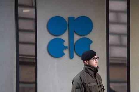 Oil Soars 9% as OPEC Agrees to Cut Output | EconMatters | Scoop.it