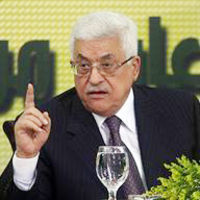 Abbas: Initiatives unacceptable without call for settlement halt   Middle East Politics   Scoop.it