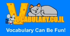 Vocabulary Games and Resources | english for little kids | Scoop.it