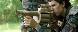 Cardboard Warfare - Shot Using DSLR and Cardboard Weapons   DSLR VIdeo Studio™   DSLR video and Photography   Scoop.it