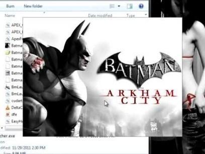 batman arkham asylum mac product key.60