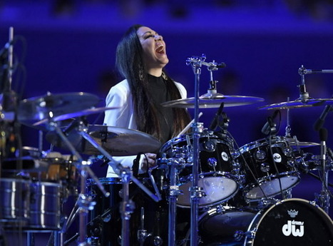 Sheila E is a no-go for Prince tribute concert at U.S. Bank Stadium | Celebrity Culture and News... All things Hollywood | Scoop.it