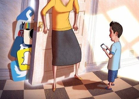 Letting Your Kids Play in the Social Media Sandbox | Time2Wonder | Scoop.it