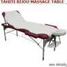 Quality Wooden Massage Tables