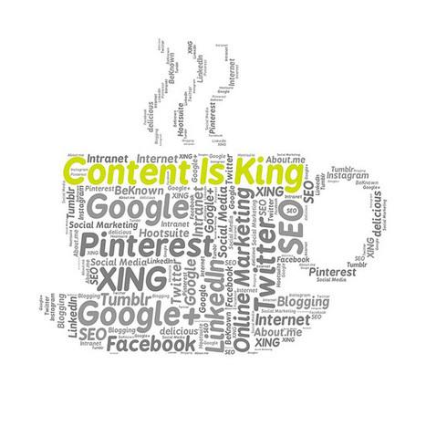 Trucos del oficio: la curación de contenidos. | Blog ABC Translink | Mundo Marquetero Digital | Scoop.it