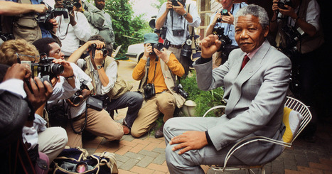 A Rainy Day in Soweto: Mandela and his Neighbors | critical reasoning | Scoop.it