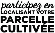 Carte - Agriculture urbaine IDF | (Culture)s (Urbaine)s | Scoop.it