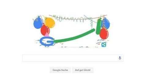Google-Geburtstag: Endlich volljährig | MEDIACLUB | Scoop.it