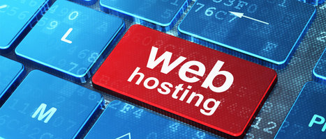 Choosing a Web Hosting Service for Your Business | Anthems and Lullabies | Scoop.it