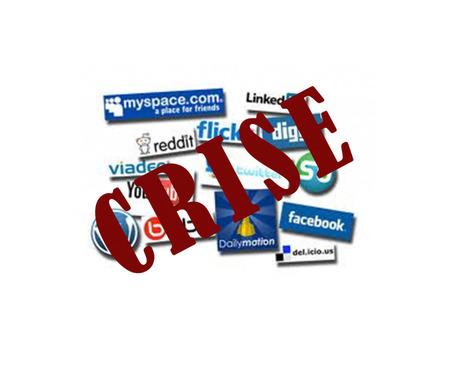 Comment gérer une situation de crise sur les réseaux sociaux ? Conseils et exemples | How to be a Community Manager ? | Scoop.it