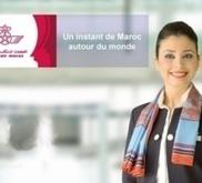 Journée mondiale de la femme : Royal Air Maroc confie deux vols ... - atlasinfo.fr | Airliners | Scoop.it