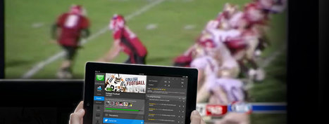 Yahoo! announces IntoNow for iPad | Video Breakthroughs | Scoop.it