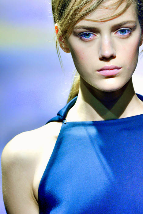 Esther Heesch   Fashion Models Fetish   Scoop.it