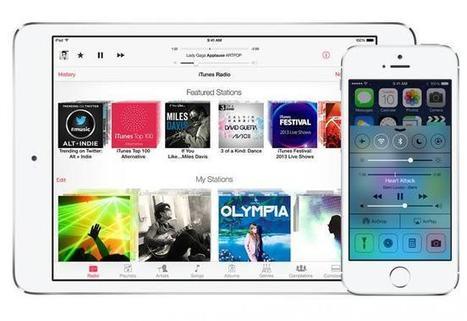 Cuatro características de Android 4.4 KitKat que me encantaría ver en iOS | VIM | Scoop.it