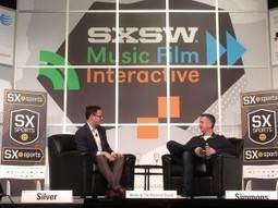 SXSW: Kleon, Silver and Simmons on collaboration, vision and the 'genius myth' | Art&Seek | Creativity and Collaboration in the Nonprofit Sector | Scoop.it
