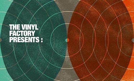 The Top 100 Vinyl Releases of 2013: 60-41 – The Vinyl Factory | Onto Vinyl | Scoop.it