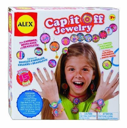 Top 10 best craft kits for 5 year old girls 201 for Craft presents for 5 year olds