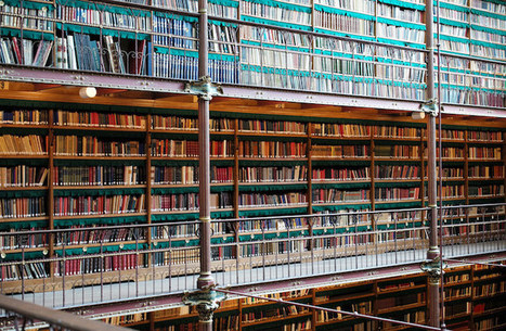LibGuides: Best Use Scenarios? – ProfHacker - Blogs - The Chronicle of Higher Education | Libraries and eLearning | Scoop.it