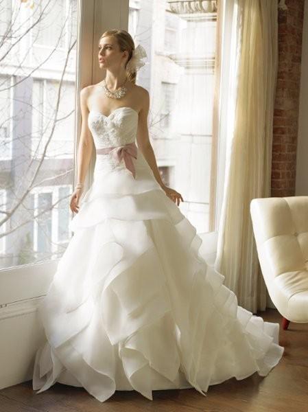 Wedding Dresses | Fabulous Weddings | Scoop.it