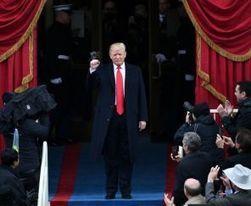 Первые указы Трампа ударят и по России | Global politics | Scoop.it