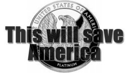 Living In America * The Platinum Eagle In Fort Knox * By Suze L. Rhys | News From Stirring Trouble Internationally | Scoop.it