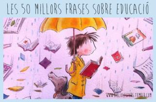 Les 50 millors frases sobre educació | @scoopit http://sco.lt/... | Posts d'Educació i les TIC | Scoop.it