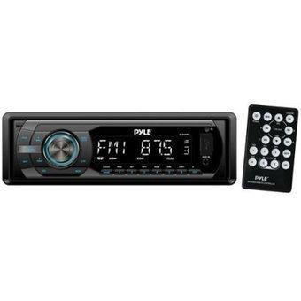 Pioneer 2din mp3 aux USB Bluetooth autoradio para Porsche Cayenne 2002-2007