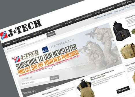 Subscribe to Newsletter & Get US$10 Coupon | Popular Airsoft | Airsoft Showoffs | Scoop.it