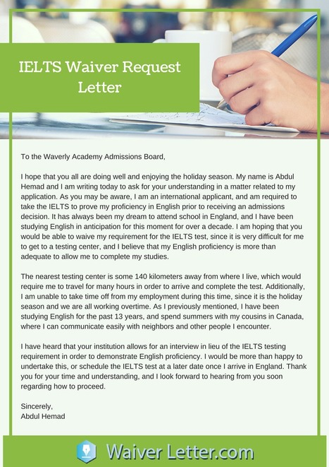 Ielts waiver request letter waiver letter pic ielts waiver request letter waiver letter pictures scoop expocarfo Image collections