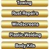 Car Repairs and Panel Beaters