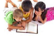 De rol van de bibliotheek voor het primair onderwijs | Cubiss | Bibliotheken mediawijs | Scoop.it