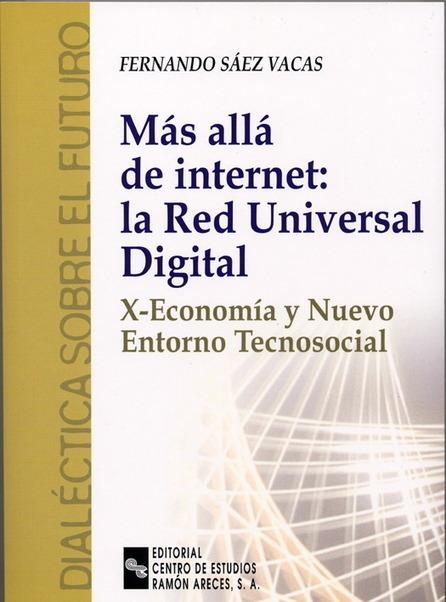Más allá de Internet: la Red Universal Digital. | Activismo en la RED | Scoop.it