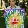 LGBTQ Youth Support and Advocacy