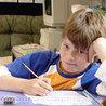 boys and writing