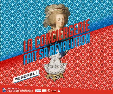 La Conciergerie fait sa Révolution | Mécénat, don, mécénat participatif | Scoop.it
