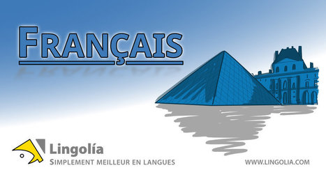 Décrire une image - Lingolia Français | Arts et FLE | Scoop.it