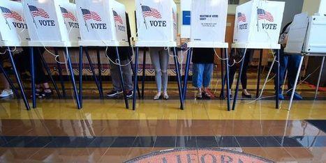 «Il est facile de pirater l'élection américaine», assurent des spécialistes du vote électronique | Libertés Numériques | Scoop.it