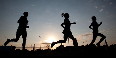 Why we run ... and why I stopped - by Andy Kenworthy | Health Research | Scoop.it