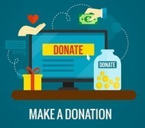 New! How to Launch and Implement Your Online Fundraising Campaign - A Step-By-Step Guide | Nonprofits & Social Media | Scoop.it
