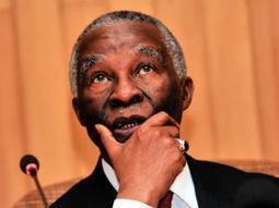Mbeki questions Twitter as truth tool By Stuart Graham   Twit4D   Scoop.it
