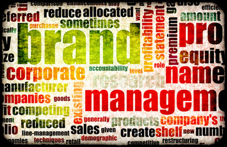 Social Media Branding: 16 Tips to Create a Consistent, Relevant & Trusted Social Brand | Social Media, Digital Marketing | Scoop.it