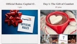 Capital One on Pinterest, John McAfee Saga, Content from a Cab   Digital-News on Scoop.it today   Scoop.it