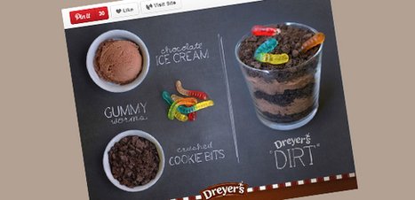 Nestlé partners with Pinterest to pilot 'Promoted Pins' | Pinterest | Scoop.it
