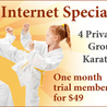 Self Defense Classes for women
