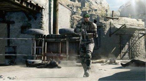 Tom Clancy Splinter Cell Blacklist | Best Video Games | Scoop.it