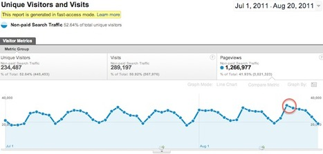 Panda 2.4 and Analytics Session Update Rolled Out Simultaneously   SEO Tips, Advice, Help   Scoop.it