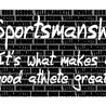 Sports Ethics: Jurgensen, S.