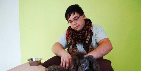 Gironde : du shiatsu pour les chiens ! | CaniCatNews-actualité | Scoop.it