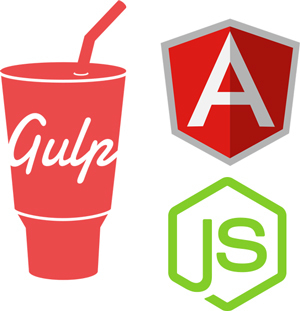 DRY dependency injection in Angular with gulp-ng-annotate | AngularJS | Scoop.it